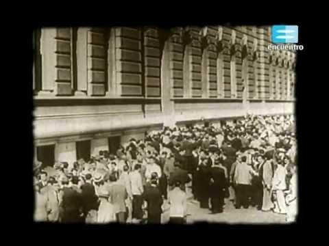Argentina: peronismo y economía del '50