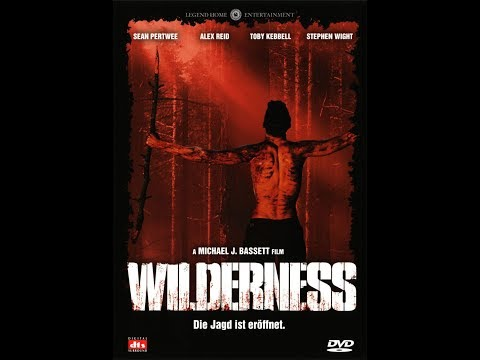Wilderness (2006) Trailer German