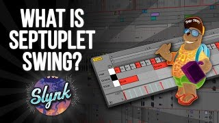 Ableton Tutorial: What Is Septuplet Swing? (Neo Soul, Drunken Drummer, J Dilla, Wonky Groove)