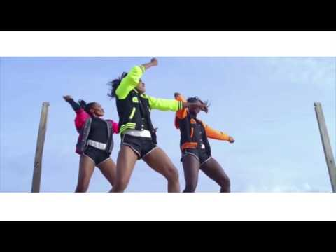 Darassa ft Ben Pol - Muziki  (Dance Video)