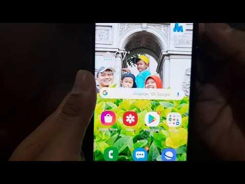 Cara Menggunakan Fitur NFC Di Smartphone Android SAMSUNG GALAXY.