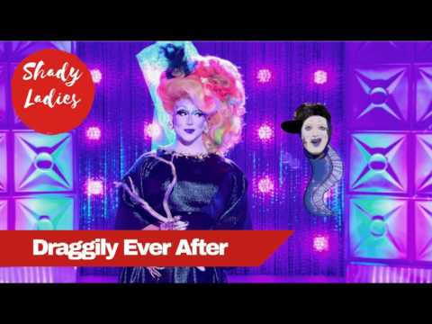RuPaul's Drag Race 'Draggily Ever After' Recap/Review