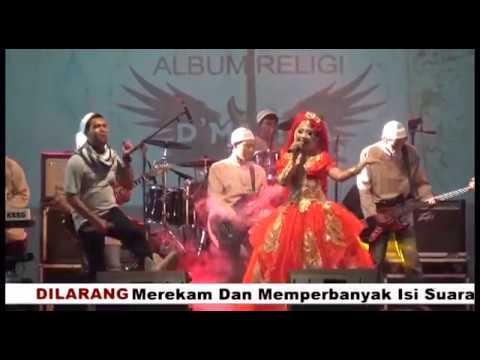 Brodin feat. Anzalna Rahma - Ya Asyiqol Mustofa [OFFICIAL]