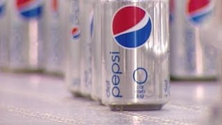 Diet Pepsi without aspartame hits shelves