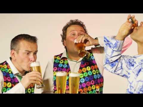 Feestteam & DJ Maurice - Shirt Uit En Zwaaien