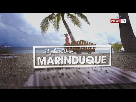 Biyahe ni Drew: Natural Wonders of Marinduque (Full episode)