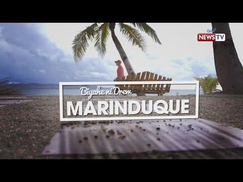 Biyahe ni Drew: Natural Wonders of Marinduque (Full episode)