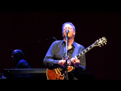 BOZ SCAGGS - LOAN ME A DIME (HD) - Live in Montreal (2013)