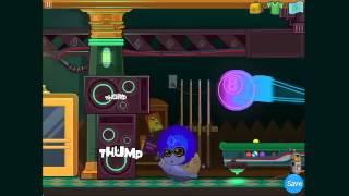 Inside Poptropica: Zombie Disco