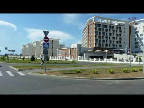 Сочи август  Совхоз Россия