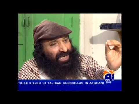 Jawab Deyh - Syed Salahudeen - Commander Hizb Ul Mujahedeen Kashmir - by roothmens