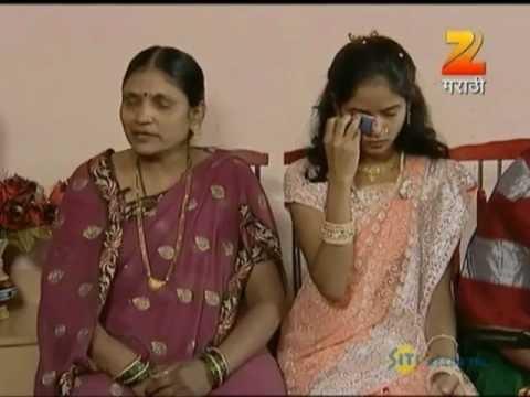 Home Minister Swapna Gruh Lakshmiche Feb. 06 '12 Part - 2