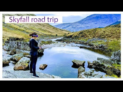 Skyfall Road Trip | FPV Scotland (Part2)