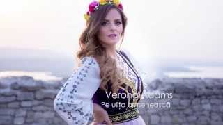 VERONA ADAMS - Pe Ulita Armeneasca - Solista muzica populara nunti