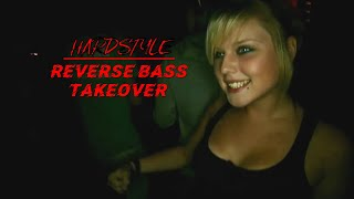 Gambar cover ♦ Hardstyle ♦ Reverse Bass Takeover ♦