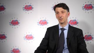 OS after adjustment for crossover in a study of idelalisib with rituximab for relapsed CLL