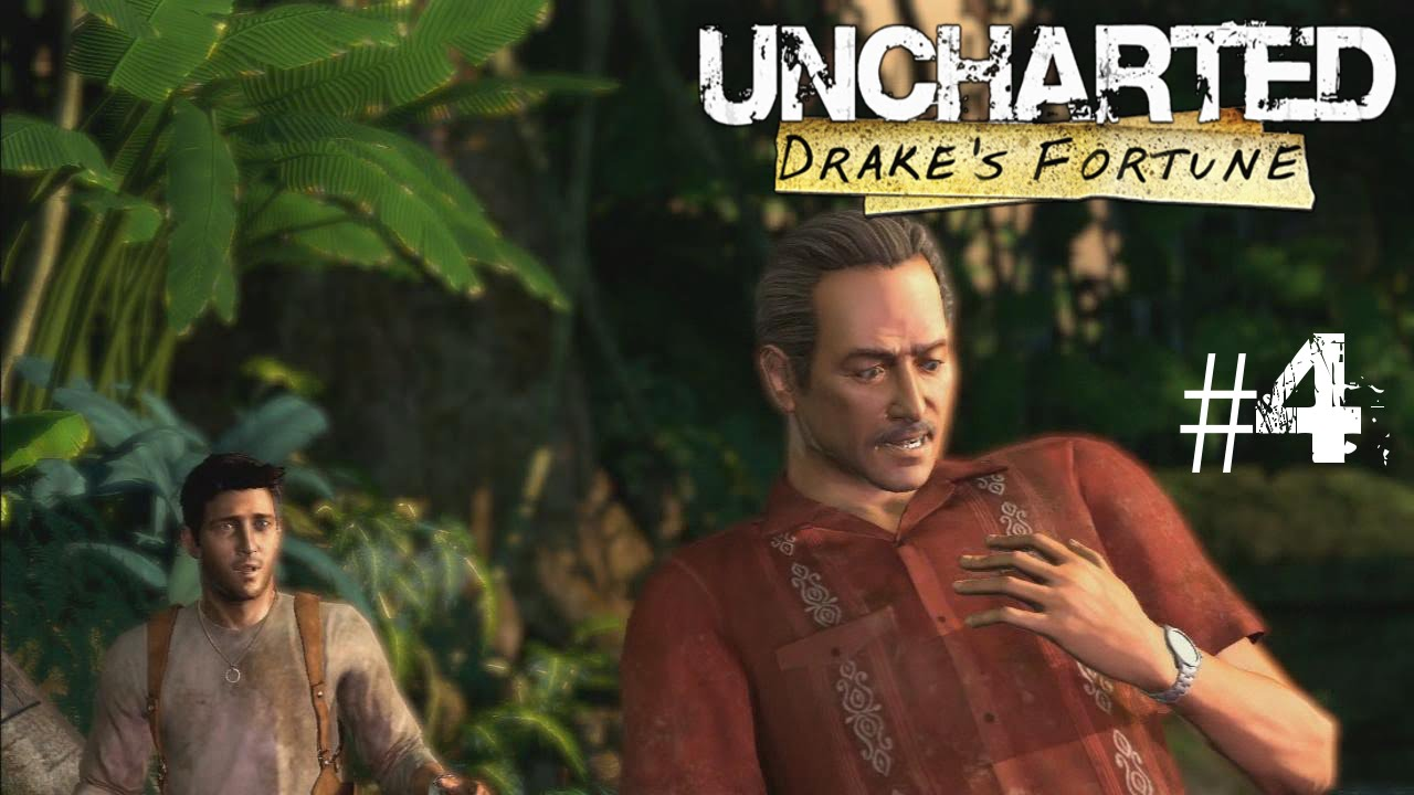 4 Sully S Tod Let S Play Uncharted Drakes Schicksal De Hd Blind