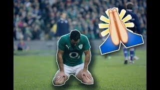 Greatest Moments In Rugby