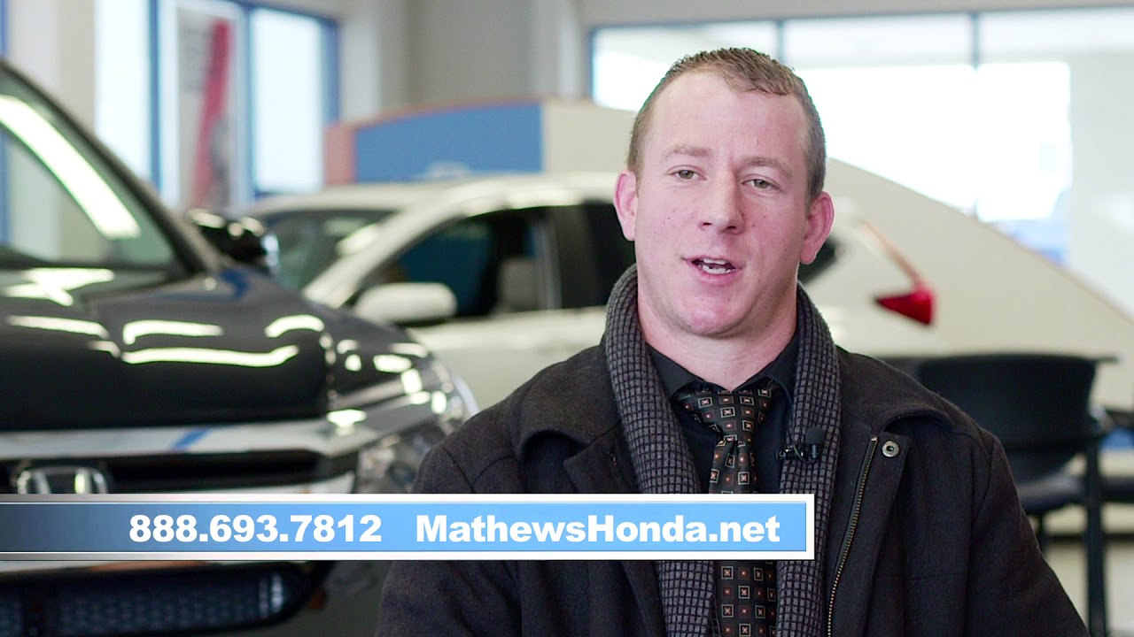 We Buy More Cars To Save You More On Cars At Mathews Honda Marion