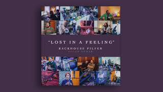 Rackhouse Pilfer Lost In A Feeling Official Audio