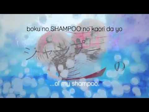 [ENG SUBS・ROMAJI] DECO*27 - HEART'S HOMING INSTINCT feat. Aoi Yuki