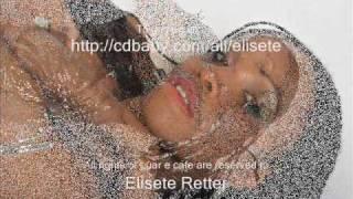 Elisete- Luar e cafe (Picture clip)