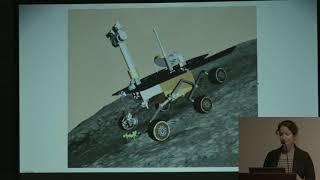 Dr. Abigail Fraeman - Mars Rovers: Present & Future - 21st Annual Mars Society Convention