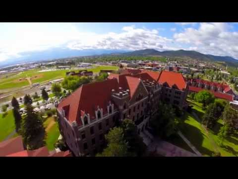Carroll College: Campus Overview