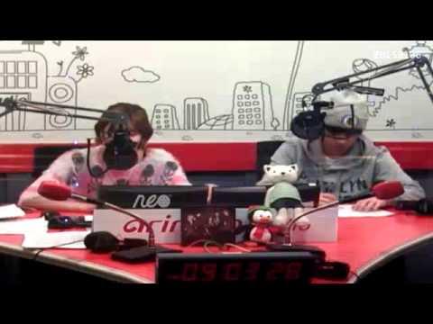 [Radio] 150106 Sound K - Tell Me! Tell Me! : Cory (24K)