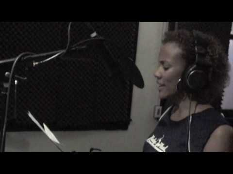 "ANJI CORLEY Featuring Mike Logan ""BEST I"