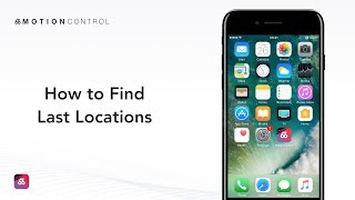 How to use MotionControl Last Location?