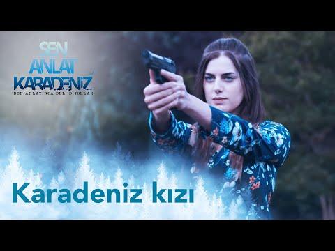 Karadeniz kızı Mercan - Sen Anlat Karadeniz 60. Bölüm