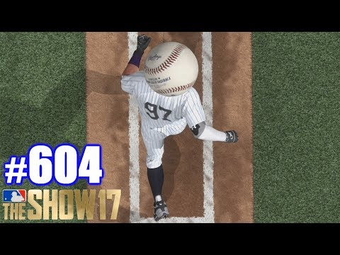 PERFECT ON THE ROAD! | MLB The Show 17 | Road to the Show #604
