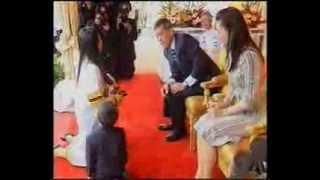 Repeat youtube video พระเจ้าหลานเธอ พระองค์เจ้าสิริวรรณฯ เข้ารับพระราชทานปริญญาบัตร