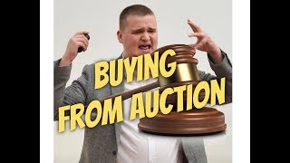 Download lagu Should I Buy Properties From Auction Piotr Rusinek MP3