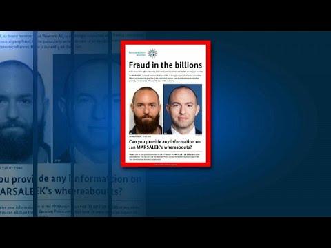 euronews (deutsch): Wanted: Wirecard-Manager Jan Marsalek (40) gesucht bei