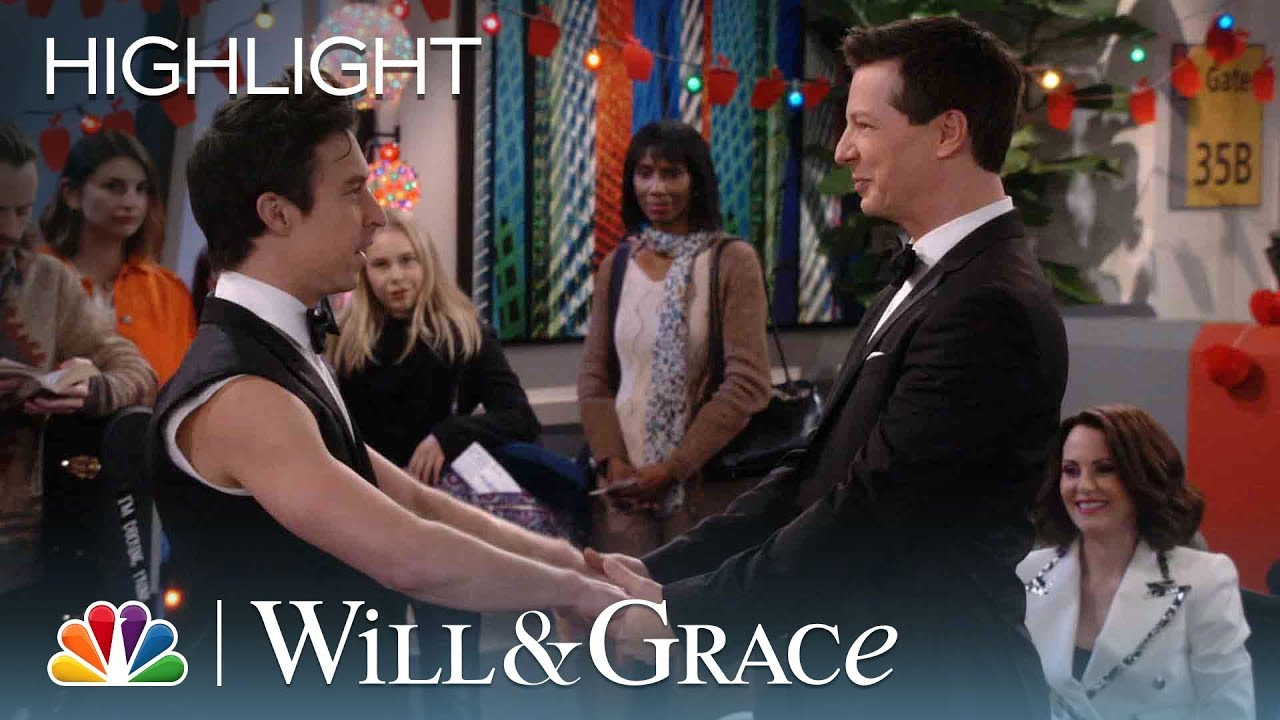Will and grace season 10 episode 2 streaming