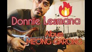 Download lagu LOLOT album Meong Garong - DONNIE LESMANA