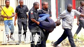 Nigerian Police: getting Better OR Worse
