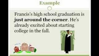 Lesson 10 - Saint Patrick