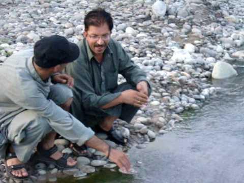 Tatta pani - Near Khuiratta - KOTLI azad Kashmir