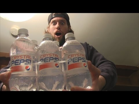 CRYSTAL PEPSI IS BACK BABY!!!! (feat. L.A. BEAST)