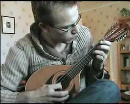 Mandolin mandolin tabs captain corellis mandolin : Captain Corelli's 1st Mandolin Song - YouTube