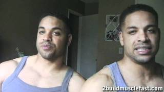 MORNING WEIGHTLIFTING ON EMPTY STOMACH IS IT OK??? @hodgetwins