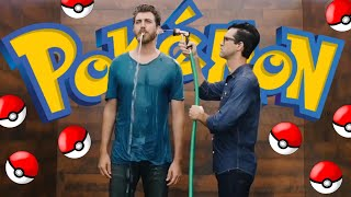 Rhett And Link...But With Pokemon Theme Song
