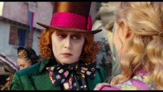 Disney's Alice Through The Looking Glass -