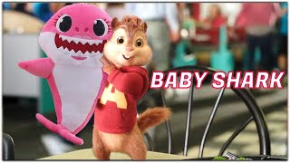 Baixar Baby Shark Dance | Alvin and the chipmunks