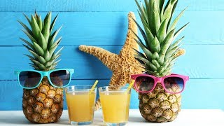 6 Surprising Benefits Of Pineapple | Organic Facts