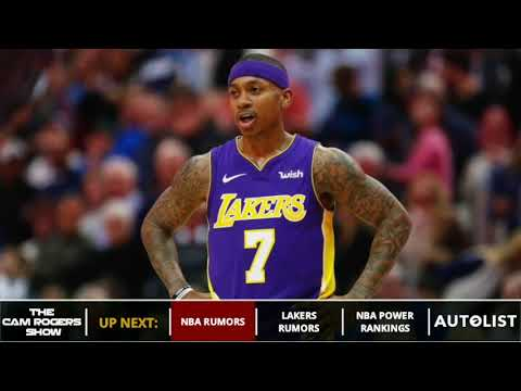 NBA Free Agency Rumors: Kawhi Trade Update, Isaiah Thomas To The Magic,  Devin Booker Extension
