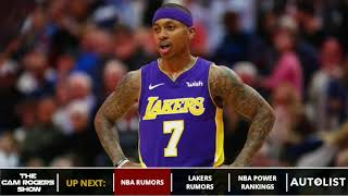 NBA Free Agency Rumors: Kawhi Trade Update, Isaiah Thomas To The Magic,  Devin Booker Extension